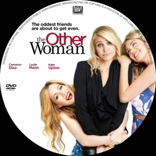 The Other Woman/Öteki Kadın 2014