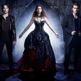 The Vampire Diaries 6.Sezon Yeni Trailer Bite Back