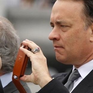 Tom Hanks Aplikasyon Tasarladı