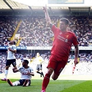 Tottenham 0 - 3 Liverpool | EPL 3.Hafta