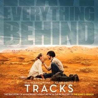Tracks / Çöldeki İzler