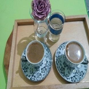 Türk Kahvesi Nasıl Pişer