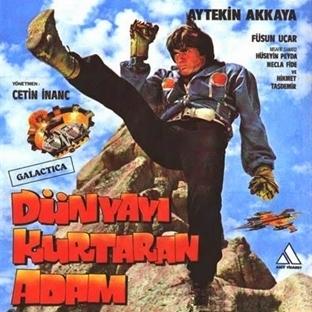 Türk Yapımı Uzay Filmleri