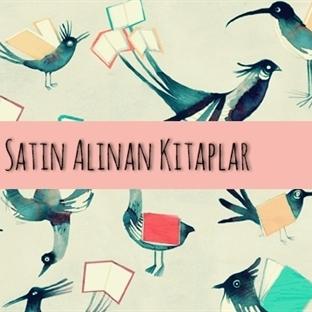 Türkiye'de Çıkması Beklenen Kitaplar