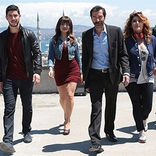 Ulan İstanbul: Mahallelinin derdi