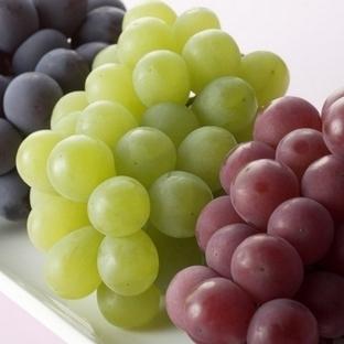Üzüm diyeti ile kilolara son
