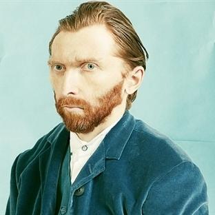 Van Gogh – Ayçiçekleri ( Ölümün Resmi)
