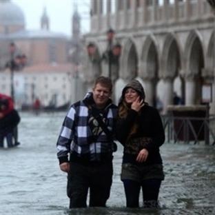 Venedik'in İklimi