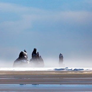 ViK Köyü, İzlanda