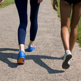 Walking Diet nasıl yapılır?
