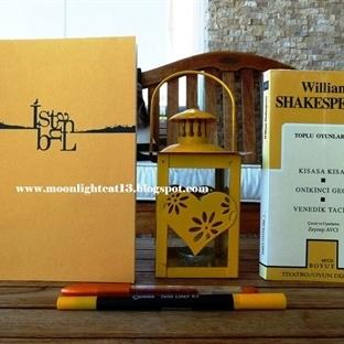 William Shakespeare - Toplu Oyunları 1 *Yaz Okuma
