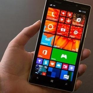 Windows Phone 8.1 GDR1 Ön İnceleme İndirmeye Hazır