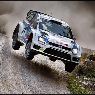 WRC: Latvala Kendi Evinde Galip