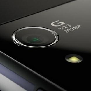 Xperia Z2 4K Video Karşılaştırması!