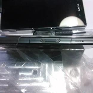 Xperia Z3 Compact'ın Yeni Görüntüleri Yayınlandı