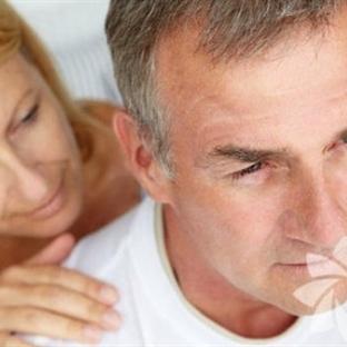 Yaşlanan Adam Sendromu Erkeklerin Kâbusu
