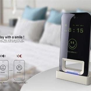 Yataktan Fırlatma Garantili İlginç Alarmlı Saatler