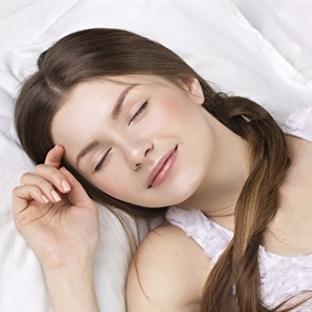 Yaz sıcağında rahat bir uyku için ne yapılmalı