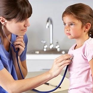 Yazın çocuklarda kalp hastalıklarına dikkat!
