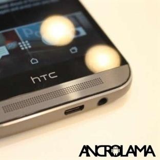 Yeni Güncelleme HTC One M8'e Geldi