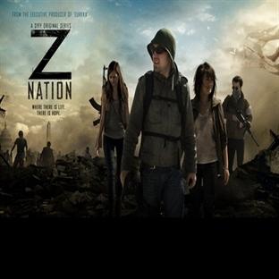 """Yeni Zombi Dizisi """"Z Nation"""" İçin İlk Trailer Yayı"""