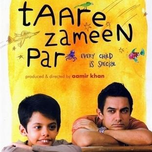 Yerdeki Yıldızlar, Taare Zameen Par
