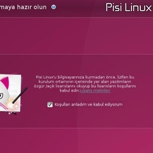 Yerli Linux Dğıtımı PiSi Linux İndirilmeye Sunuldu