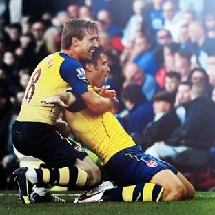 Yırttık: Everton 2-2 Arsenal