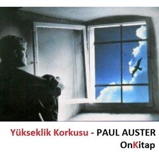 Yükseklik Korkusu (Mr. Vertigo) - PAUL AUSTER