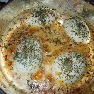 yumurta kapama nasıl yapılır