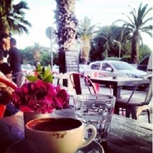 İzmir'de Türk Kahvesi Keyfi Nerelerde Yapılır?