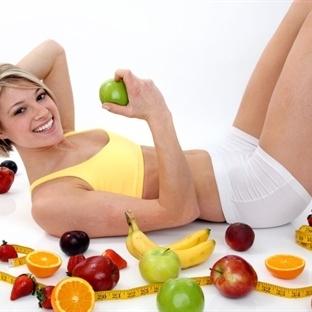 1 haftada 3 kilo verme doğal diyeti