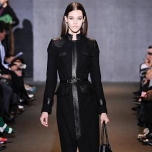2014 – 2015 Sonbahar Kış Bayan Palto Modelleri