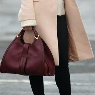 2015 Kış Modasına Uygun Bayan Çantaları