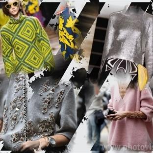 2015 kışının triko modası