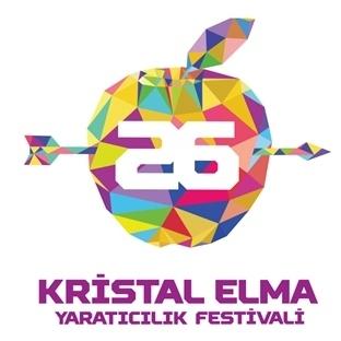 26. Kristal Elma Yaratıcılık Festivali Başladı