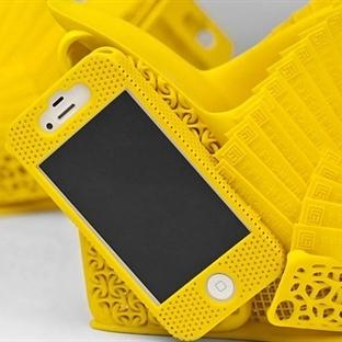 3D yazıcılarla yapılabilen en ilginç ürünler