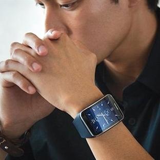 3G Destekli Samsung Gear S Tanıtıldı