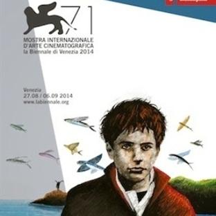 71. Venedik Film Festivali Ödülleri