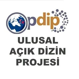 Açık Dizin Projesi: Opdip