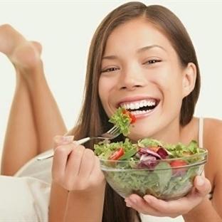 Adet öncesi sendromuna karşı beslenme önerileri
