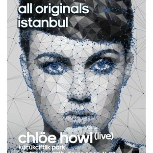adidas all Originals İstanbul partisi 20 Eylül'de