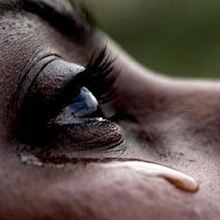 Ağlamak güçsüzlük değil, aslında güçlü olmaktır