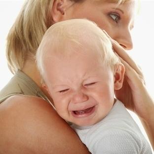 Ağlayan Bebeğinizi Sakinleştirmenin Yolları