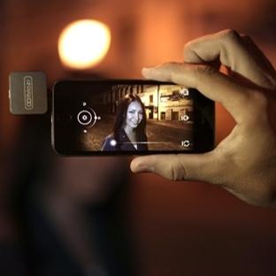 Akıllı Telefonunuza Harici Flaş AKILLI TELEFONUNUZ
