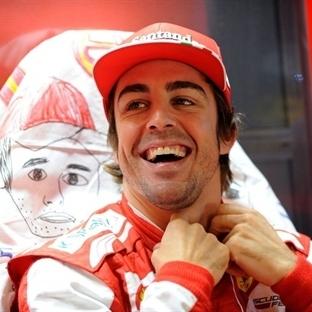 Alonso, McLaren İle Sözleşme İmzaladı Mı?
