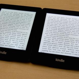 Amazon Kindle Voyage 4 Kasım'da Görücüye Çıkıyor