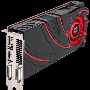 AMD'den Yeni Oyun Kartı