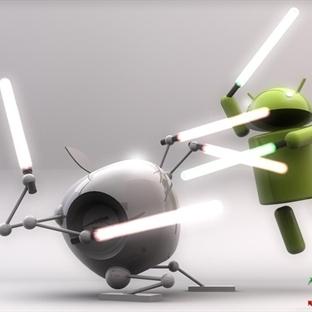Android Avantajları