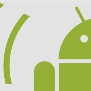 Android Cihazlarınız Modem Olsun !